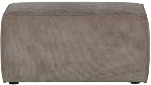 Hocker Lazy in khaki von VTwonen