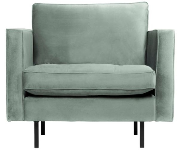 Sessel Rodeo Classic in mint von BePureHome